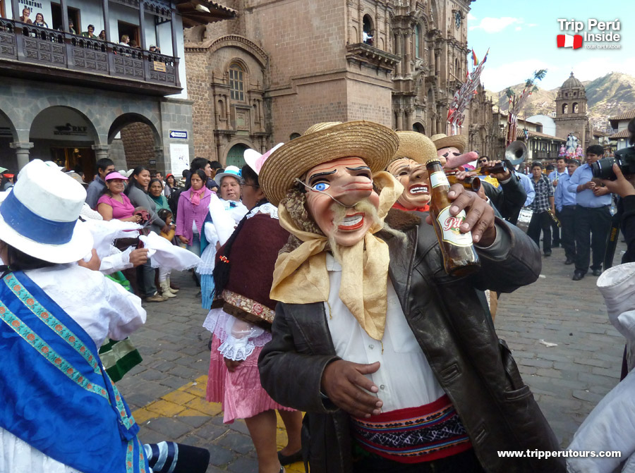 Fotos Tour a Cusco